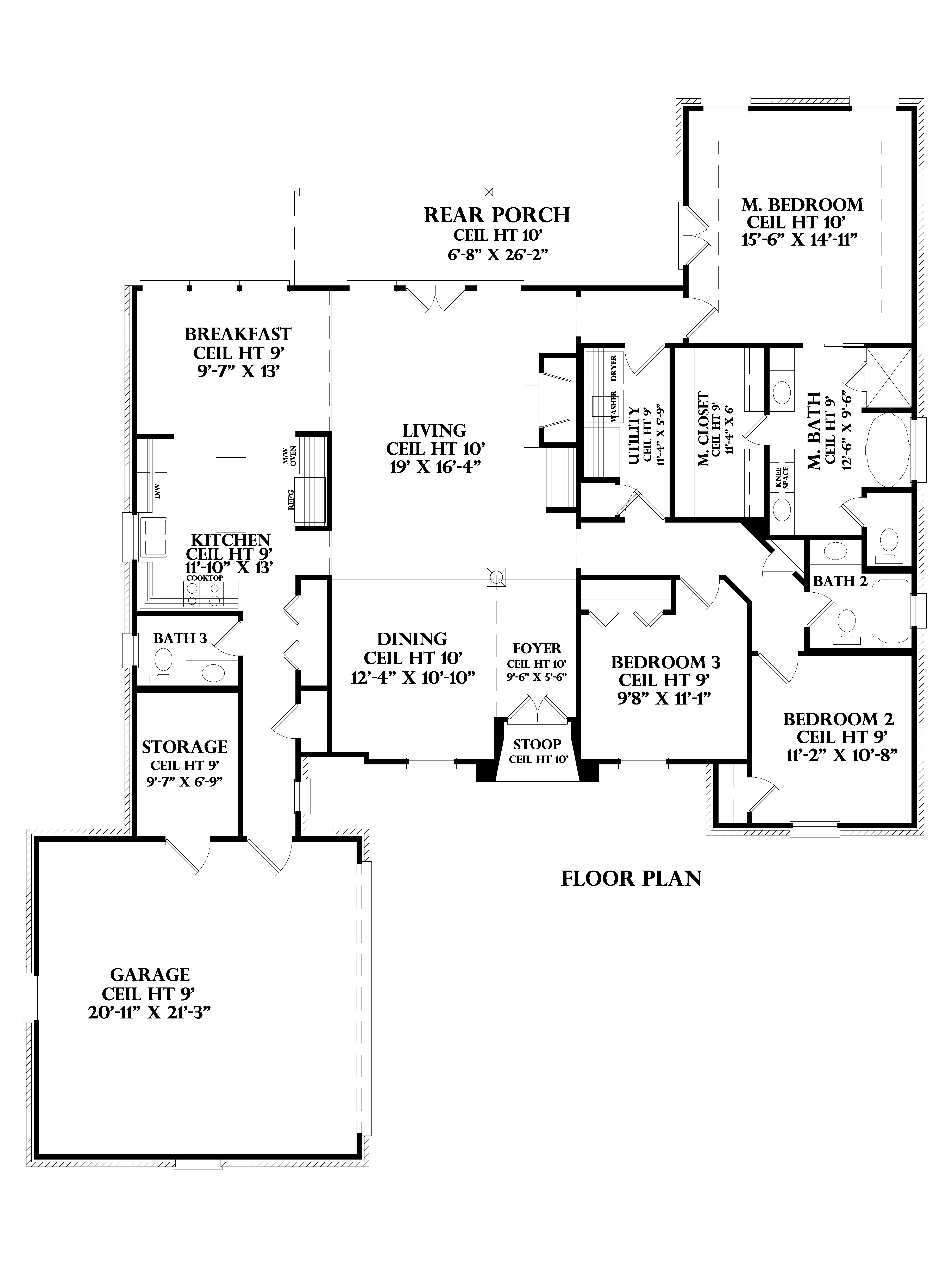 Brittany – Acadiana Home Design