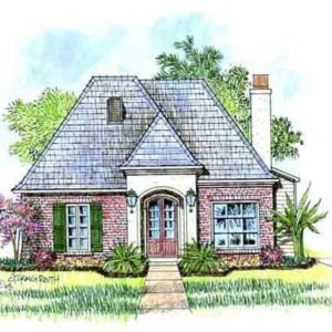Under 1800 Sq Ft Acadiana Home Design