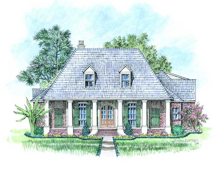 Charmant Vermandois. Home · Home Designs ...